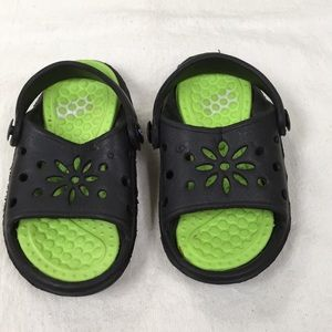Other - Rubber Sandals